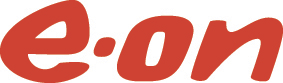 eon logo red